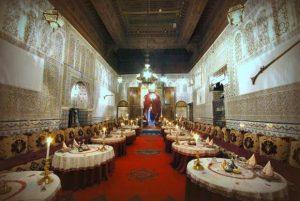افضل مطاعم مراكش