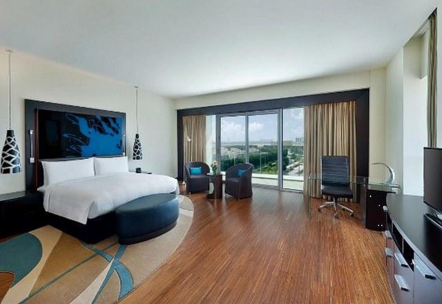 افضل فنادق ابوظبي 5 نجوم