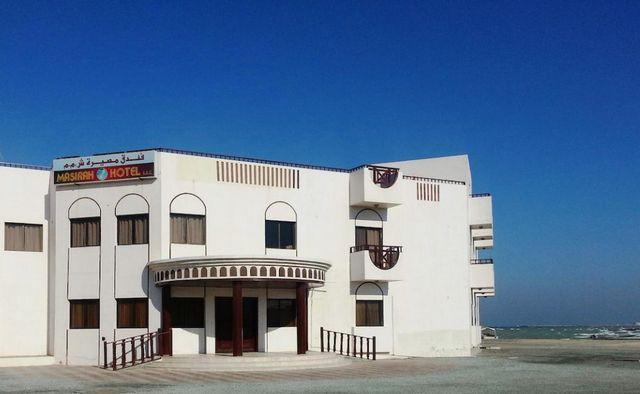 نستعرض وإياكم افضل فنادق مصيرة عمان
