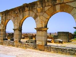 اين تقع مدينة مكناس من اماكن المغرب السياحية