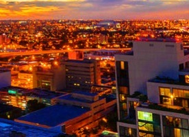 اين تقع ميامي واحدة من أهم مدن السياحة في امريكا