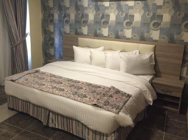فندق ميلان عمان
