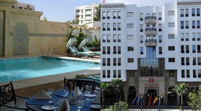 اسعار الفنادق في المغرب