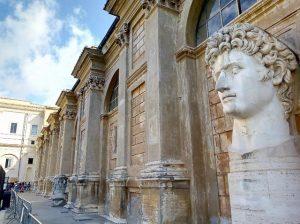 متاحف روما