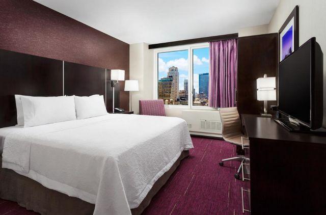 فنادق نيويورك رخيصة