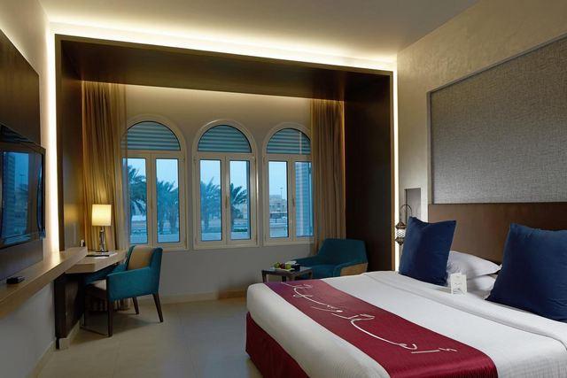 افضل فنادق في ابحر جدة