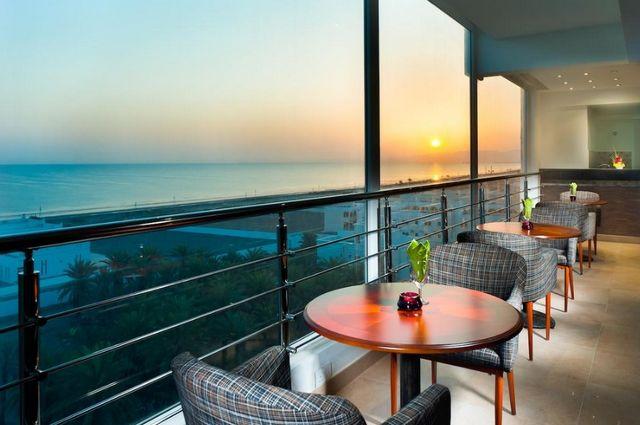 اسعار فنادق في سلطنة عمان