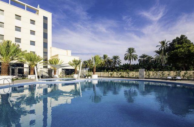 فنادق سلطنة عمان بالصور