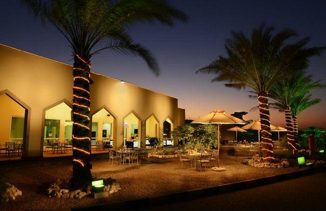 افضل الفنادق في سلطنة عمان
