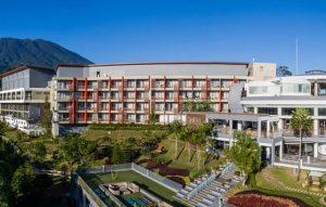 فندق بيسونا الام بونشاك