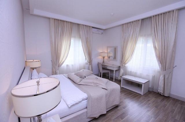 فندق قافقاز ريفرسايد ريزورت من افضل فروع فندق قفقاز غابالا
