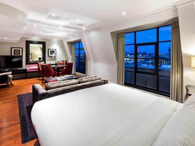سلسلة فنادق راديسون بلو لندن