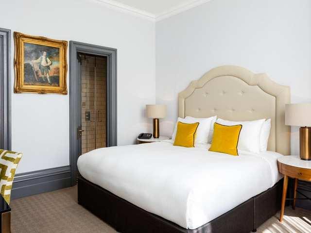 سلسلة فنادق راديسون بلو في لندن