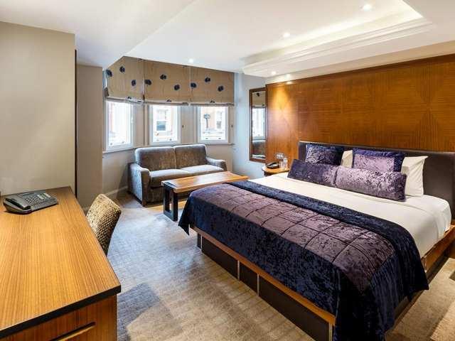فنادق راديسون بلو في لندن