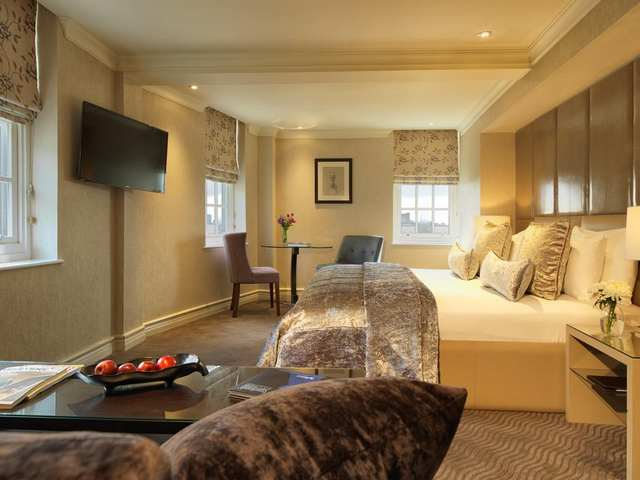 افضل فنادق راديسون بلو لندن