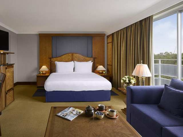 اهم فنادق راديسون بلو لندن