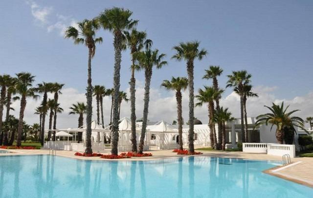 فنادق بنزرت في تونس