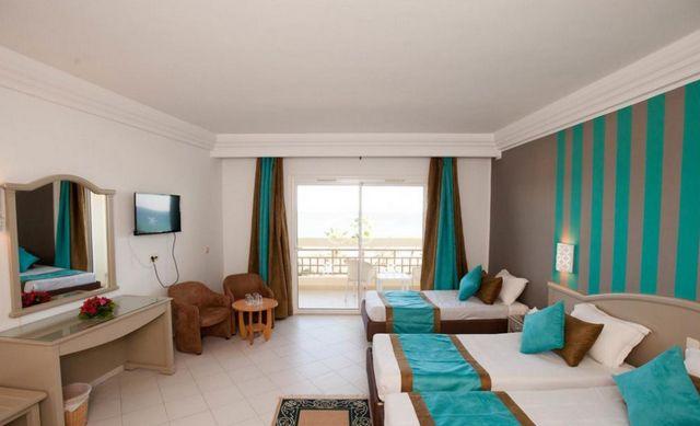 فندق رياض بالم سوسة بتونس