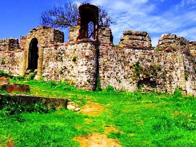 قرية ريفا اسطنبول