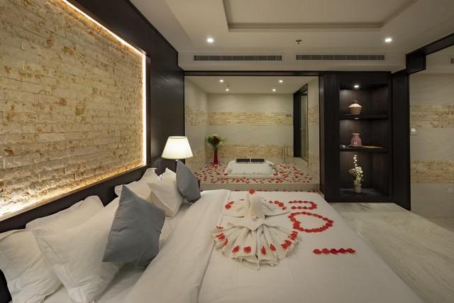 فنادق بالرياض رومانسية