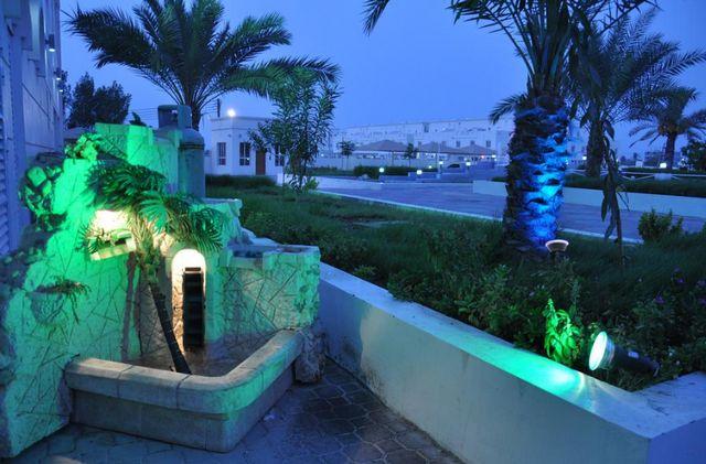 فندق الحديقة الملكية صحار
