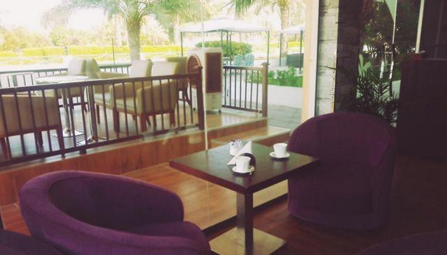 اسعار فندق الحديقة الملكية صحار
