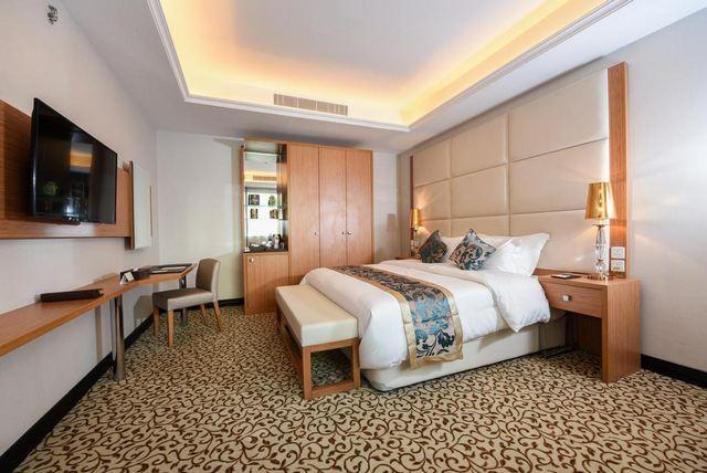 فنادق حي سلامة في جدة