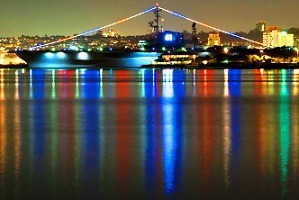 اين تقع سان دييغو من أهم مدن السياحة في امريكا