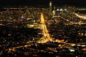 اين تقع سان فرانسيسكو واحدة من أهم مدن السياحة في امريكا