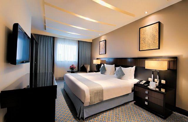 فنادق في السعودية