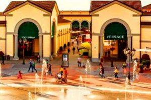 اوت لت سيرفالي ميلان من أهم اسواق ميلان وأجمل اماكن ميلان السياحية