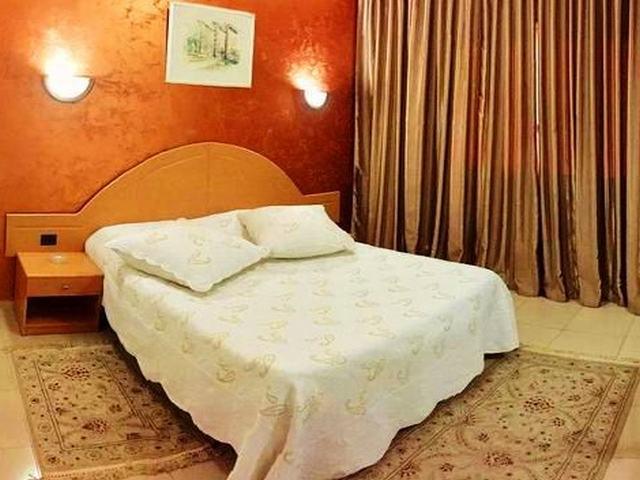 فنادق في صفاقس تونس
