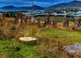 شماخي اذربيجان من اماكن اذربيجان السياحية