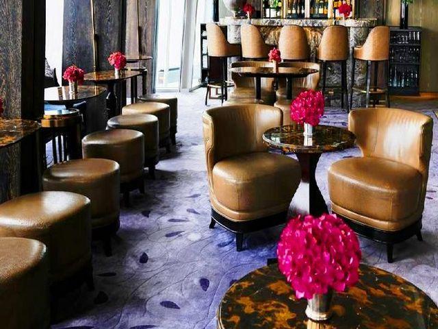 فندق شانغريلا لندن