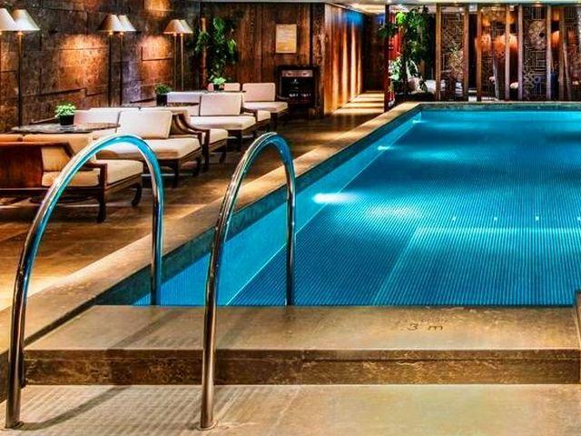 فندق الشانغريلا لندن