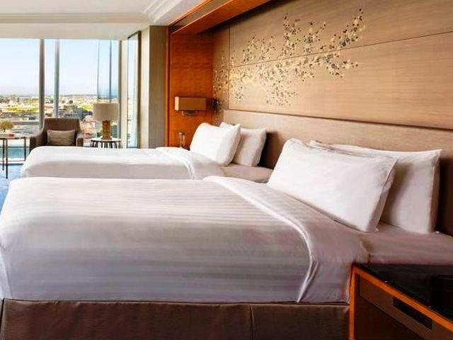 فندق الشانغريلا في لندن