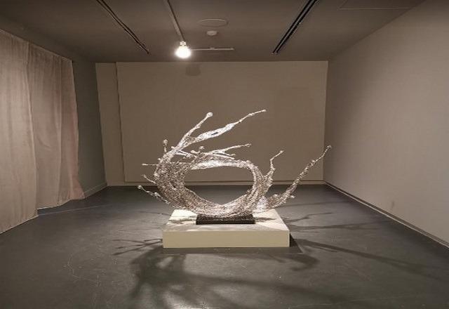 متحف إمارة الشارقة للفنون
