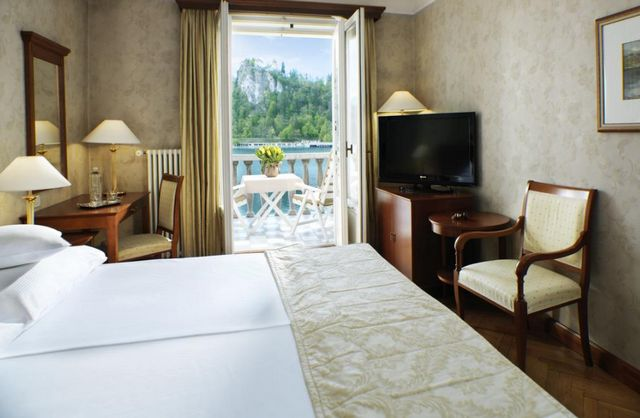 فنادق في سلوفينيا