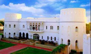 فندق صحار بيتش