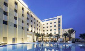فنادق في صحار