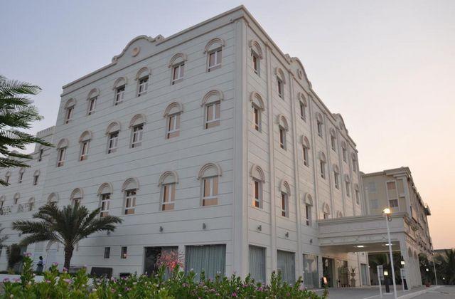 فنادق صحار