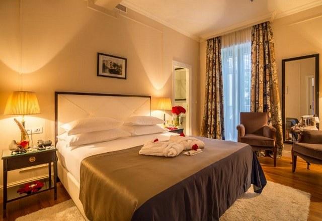 فنادق سبليت كرواتيا