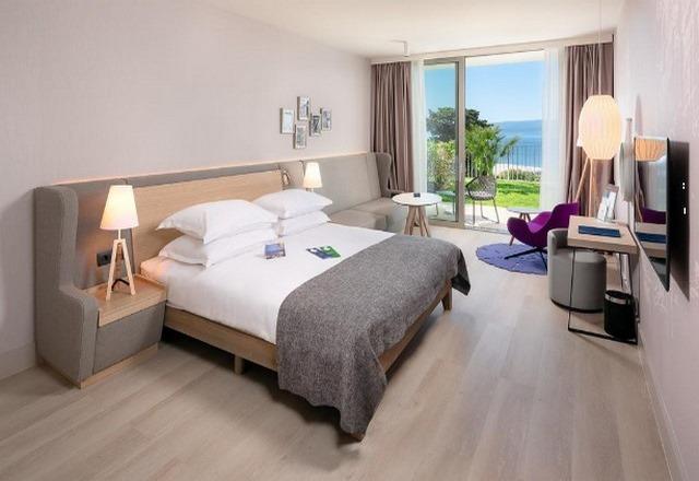 فنادق في سبليت كرواتيا