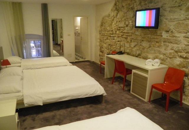 فنادق في مدينة سبليت كرواتيا