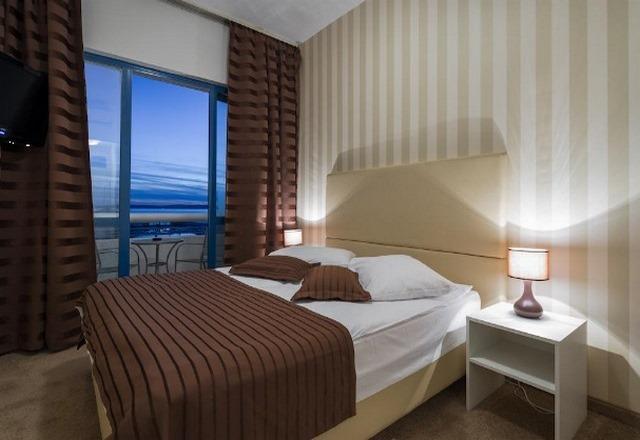 فنادق سبليت في كرواتيا