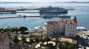 افضل فنادق سبليت كرواتيا