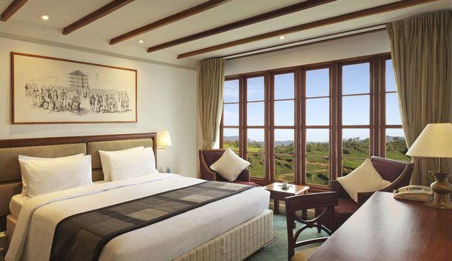 افضل الفنادق في سريلانكا نوراليا