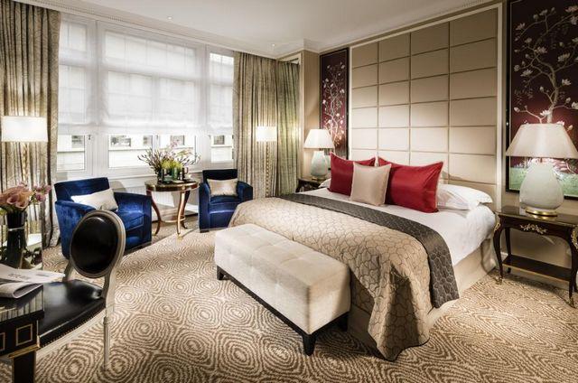حجز فنادق في سويسرا