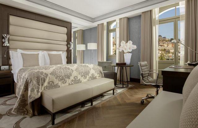 اسعار فنادق سويسرا