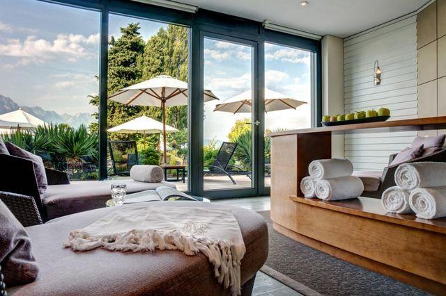 فنادق في سويسرا